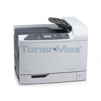 HP Color LaserJet CP-6015n
